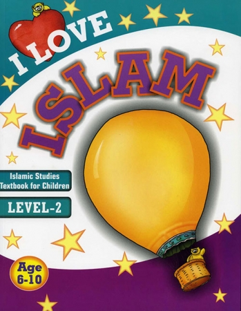 i love islam level 1 pdf