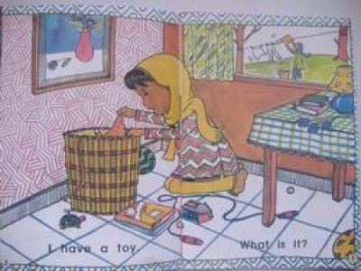 画像2: Eemaan Reading Series(K1) 4歳児向け