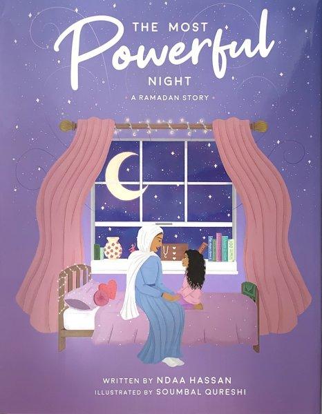 画像1: もっとも力強い夜 The Most Powerful Night (1)