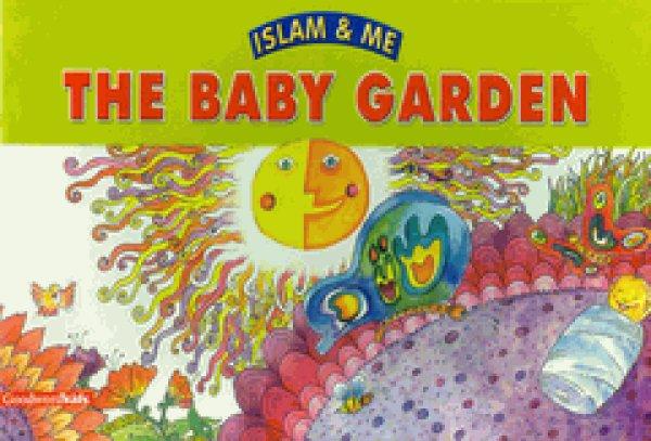画像1: 赤ちゃん畑 The Baby Garden【日本語訳あり】 (1)